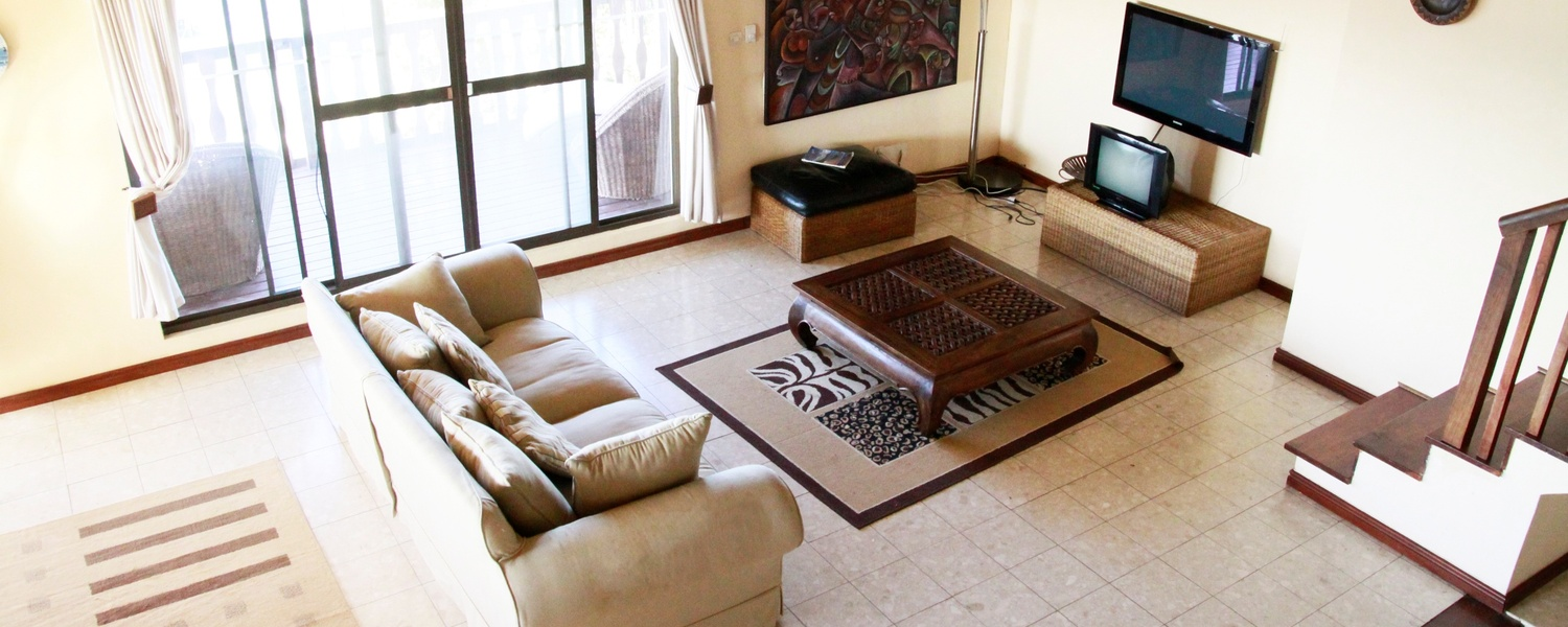 Penthouse B, Catembe Gallery Hotel