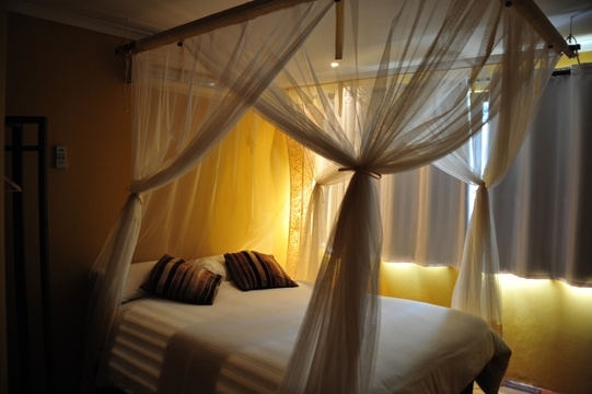 Standard Room, Catembe Gallery Hotel
