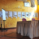 Conference Venue, Catembe Gallery Hotel